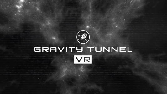 Gravity Tunnel VR