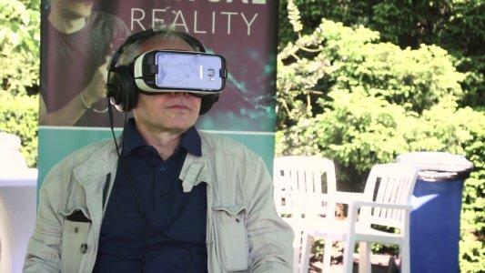 U.S. Embassy & Consulate – Virtual Reality Experiences