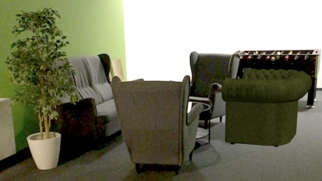 fotel 4