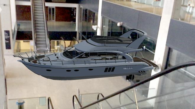 jacht 4