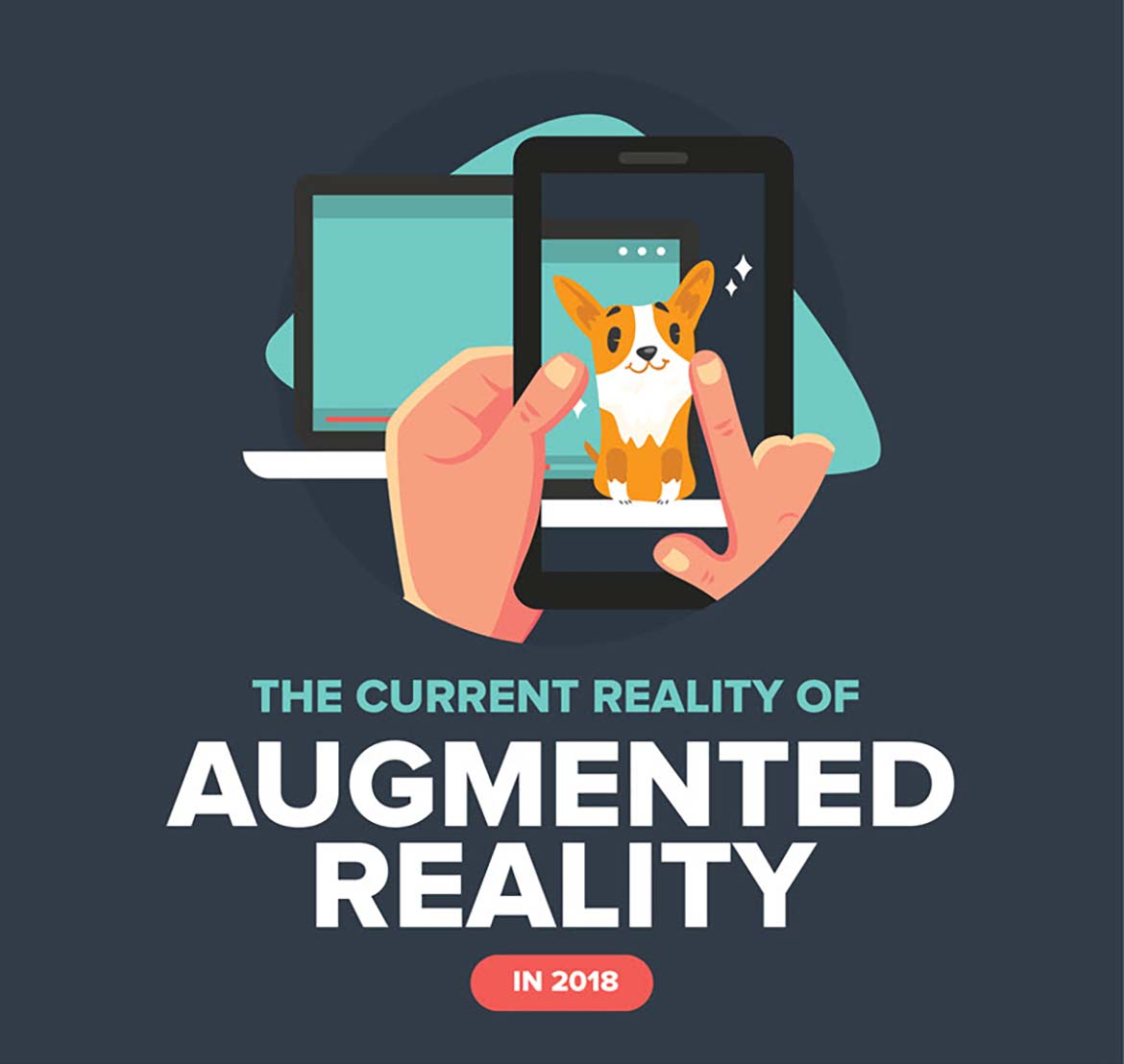 AG augmented Reality Mojo Apps