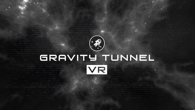 VR Virtual Reality Mojo Apps game gravity tunnel