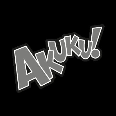 Akuku dark logo